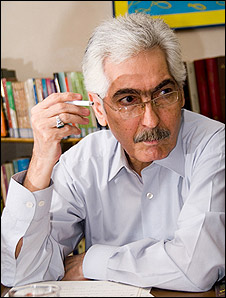 محمد ایوبی