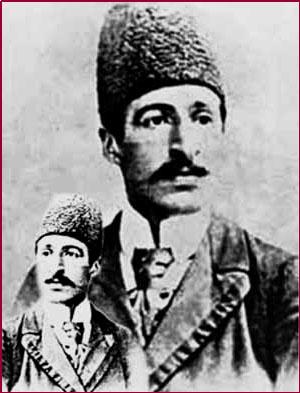 میرزا ابراهیمخان عكاسباشی