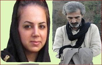 سمانه حسینی زعفرانی و خورشیدی