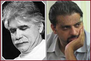 عبدالناصر کاکایی     اکبر اکسیر