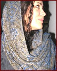 سهیلا دیزگلی