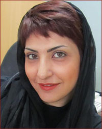 سپیده نیکرو