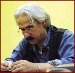 محمد بهارلو