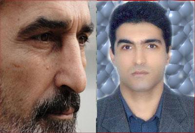 رضا صارمی- منصور خورشیدی2