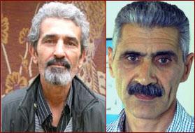 حسین آتشپرور- منصور خورشیدی