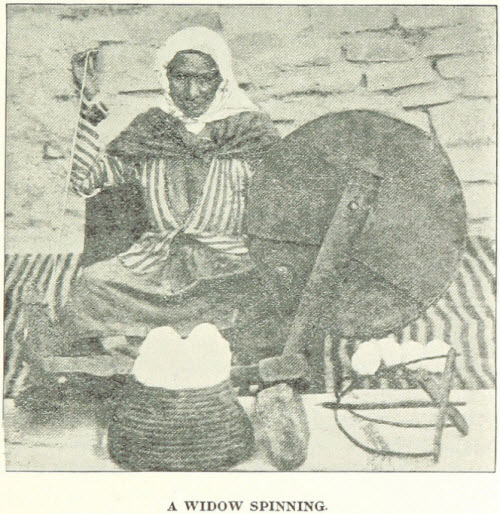 About Persia and its people. A description of their manners, customs, and home life. ... Illustrated - 1899 -12