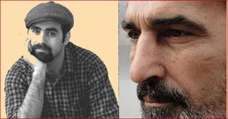 احمد بیراوند- منصور خورشیدی