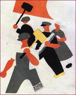 روز جهانی کارگران