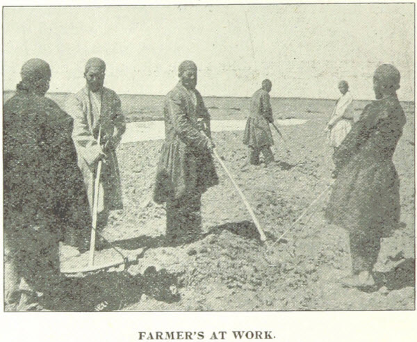 About Persia and its people. A description of their manners, customs, and home life. ... Illustrated - 1899 -1