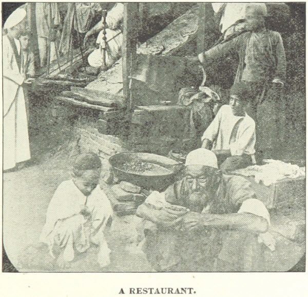About Persia and its people. A description of their manners, customs, and home life. ... Illustrated - 1899 -5