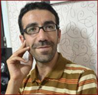 فریاد ناصری