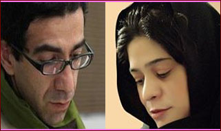 مریم بالنگی- فریاد ناصری