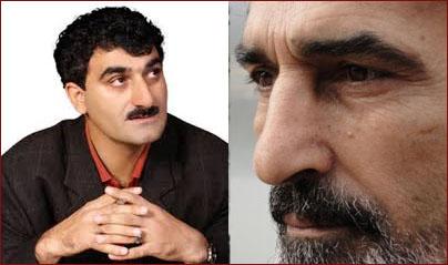 منصور خورشیدی- عابدین پاپی
