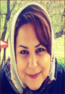 آنا رضایی
