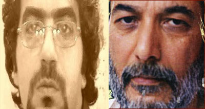 بیژن الهی و رضا بهادر2