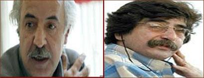 محمود استاد محمد- حافظ موسوی