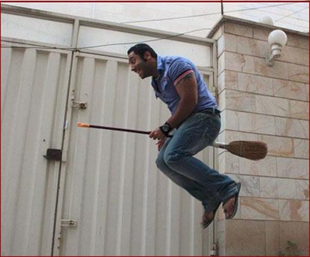 هری پاتر ایرانی
