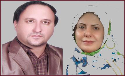 سریا داودی حموله شهرام فروغی مهر1