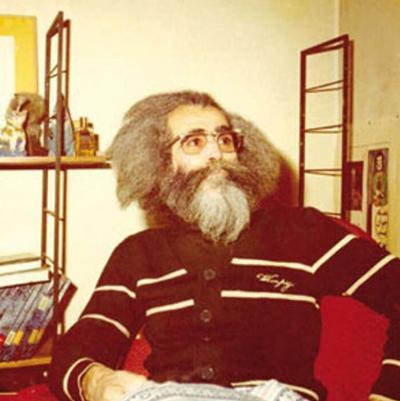 من پرویز شاپورم، مبدع کاریکلماتور (اسلایدشو)