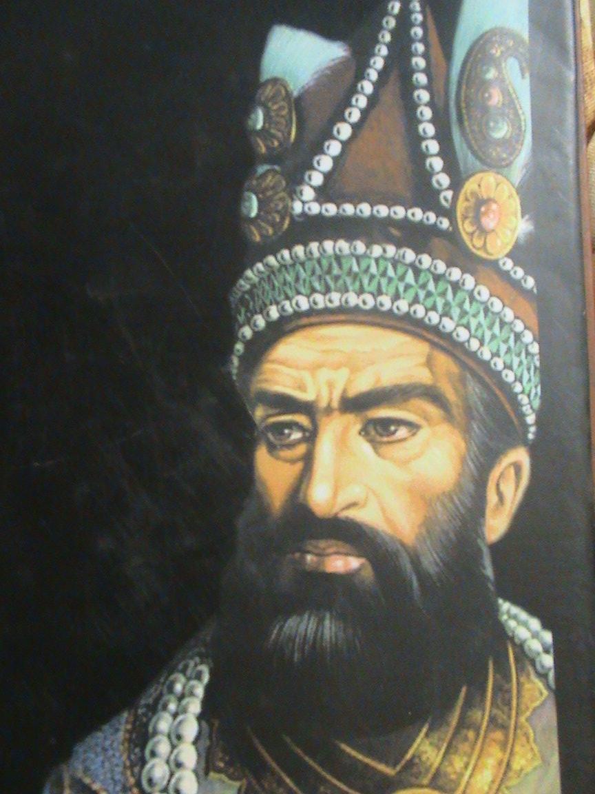 نادرشاه
